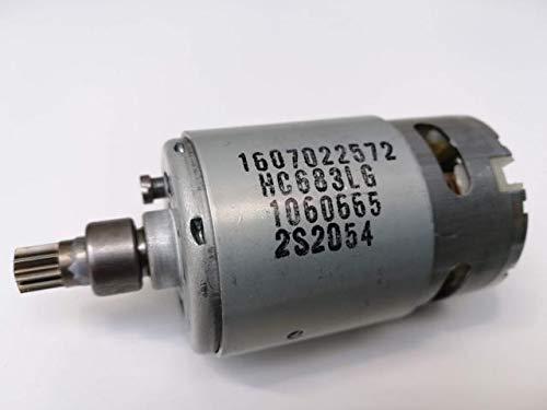 Original Bosch Motor 14,4V UNEO Akku-Bohrhammer 2609003042 (1607022572)