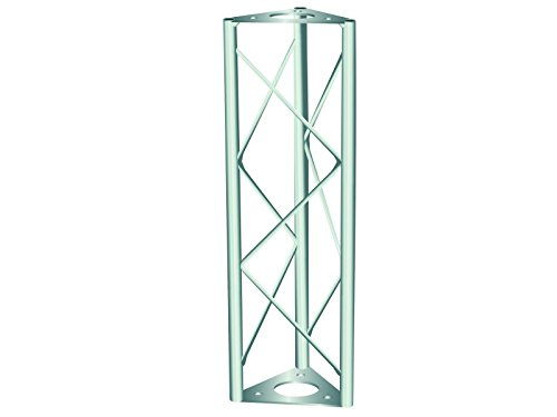 Travesaño barras Soporte Para Luces Aluminio 47CM ST-470 Silver Decotruss