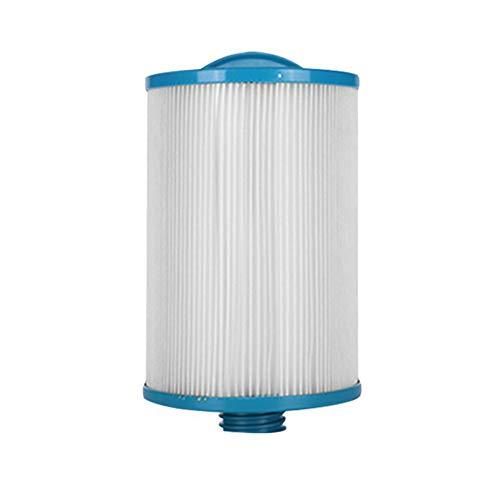 HLL Filtre à Cartouche de Remplacement pour Les Sources thermales Et Watkin Spas LX-621 Jacuzzi 1 Polyester Cartouche