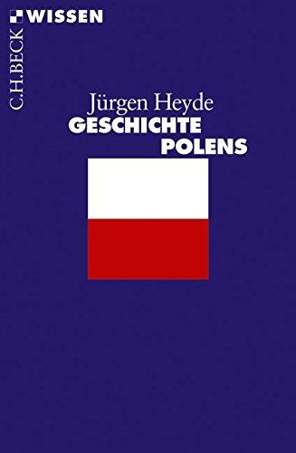 Geschichte Polens (Beck'sche Reihe)
