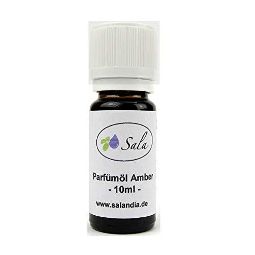 Sala Amber Duftöl Parfümöl Aromaöl 10 ml