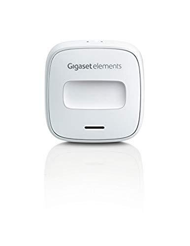 SET-ERGÄNZUNG - Gigaset Lichtschalter - manueller Funktionsschalter für Funksteckdose und Alarmanlage - Smart Home Schalter