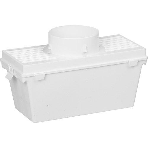 kondenser Caja con manguera de 1,5m kondenser para secadora universal Scanpart
