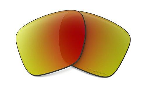 Oakley RL-SLIVER-XL-40 Lentes de reemplazo para gafas de sol, Multicolor, 55 Unisex Adulto