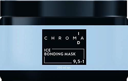 Schwarzkopf Chroma ID Color Mask 9.5-1 250ml