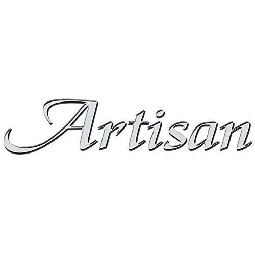 Best Deals! Artisan Grill Cover for 36-Inch Built-in Gas Grills - ART-36CV