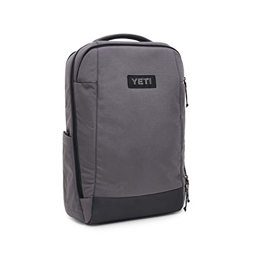 YETI Crossroads Backpack 23, Charcoal