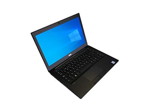 Dell Latitude 7280 - Ultrabook | Intel Core i5-6300U | 12,5 Zoll Full-HD-Display | 16GB RAM | 1TB SSD | Windows 10 Pro