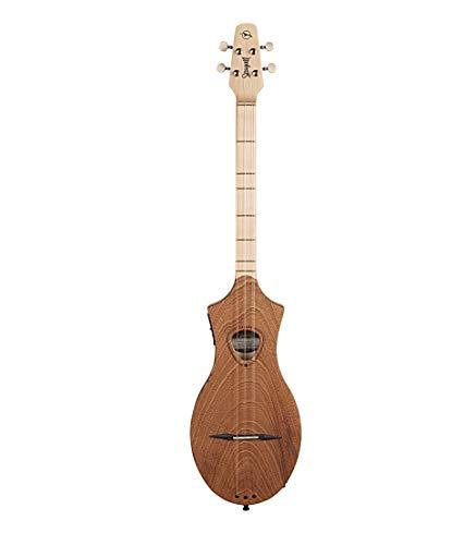 Seagull M4 4-String Diatonic Guitar - Mahogany - Electro