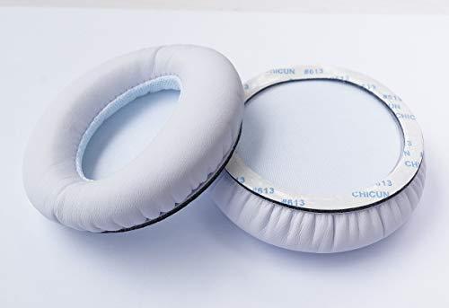 Almohadillas de reparación para Auriculares COWIN E7 / E7 Pro Active con cancelación de Ruido (Negro)