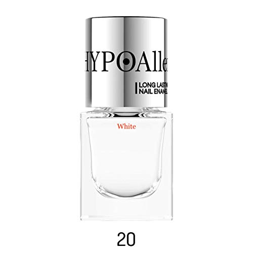 Bell - Esmalte de uñas hipoalergénico de larga duración disponible en 20 colores duraderos (20 – 129)