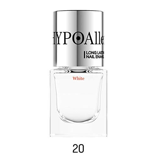 Bell HYPOAllergenic Long Lasting Nail Enam20, 9.5 g