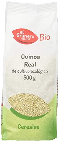 GRANERO INTEGRAL Quinoa Biologica 500 g