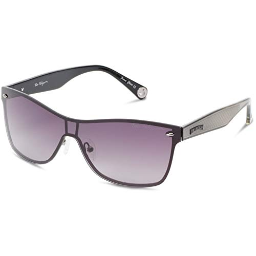 True Religion Mia Sunglasses Silver