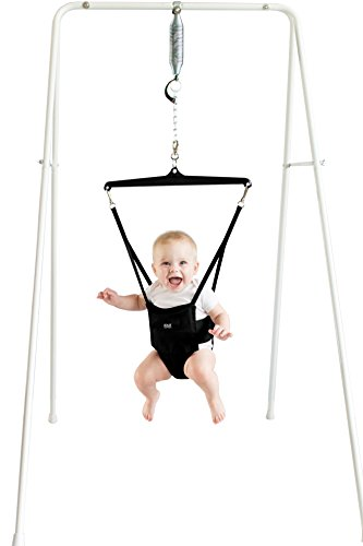 Jumpers and Rockers Baby exerciser