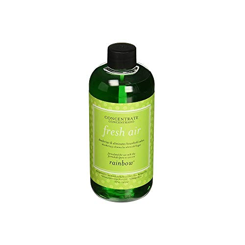 Rainbow Genuine Fresh Air Concentrate/Deodorizer, 16 oz.