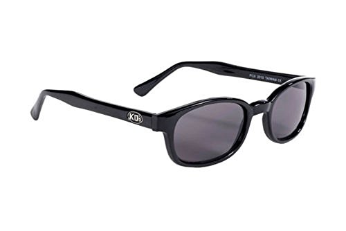 Original KD's Pacific-Coast-Sonnenbrille, getragen vom Biker Jax Teller in der TV-Serie Sons of Anarchy