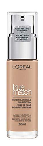 L'oreal nouvelle fondation True Match - 4.N beige