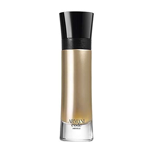 Armani Code Absolu Parfum Pour Homme 1x200ml