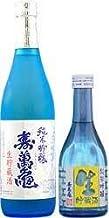 亀田酒造 純米吟醸寿萬亀生貯蔵酒720ml