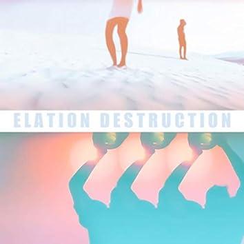 Elation and Destruction