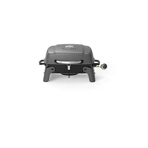 Nexgrill 2 Burner Cast Aluminum Table Top Gas Grill