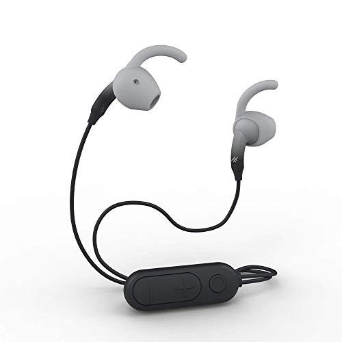 iFrogz Sound Hub Tone Earbuds - Black/Grey