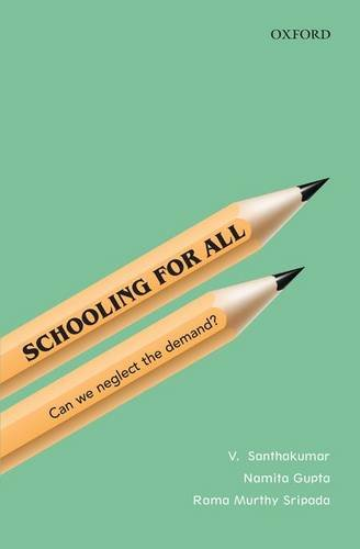 Schooling for All: Can We Neglect the Demand?