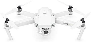 DJI Mavic Pro Alpine White Combo with Remote Control