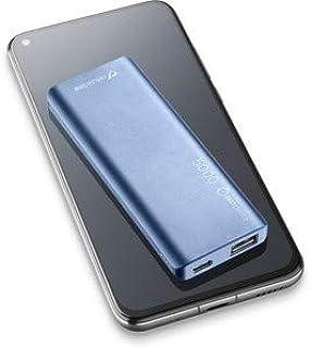 cellularline PowerUp 5200 Universal: Amazon.it: Elettronica