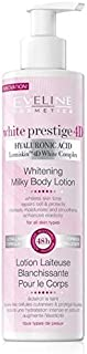 Eveline White Prestige 4D Whitening Milk Body Lotion