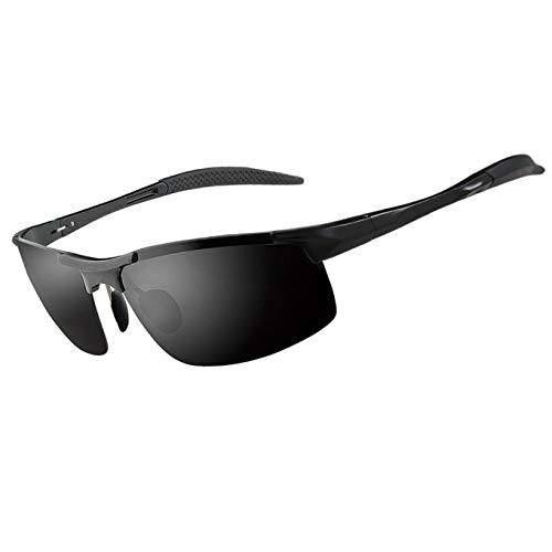 Óculos De Sol Esportivo Masculino Feminino Proteção UV400 Polarizado Original N8170