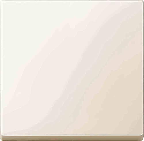 Merten 432144 Wippe, weiß glänzend, System M