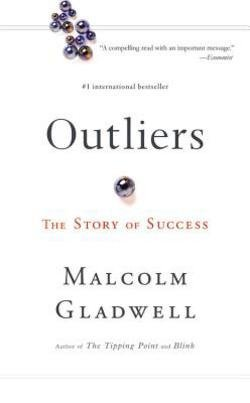Malcolm Gladwell: Outliers : The Story of Success (Large Print Hardcover); 2008 Edition