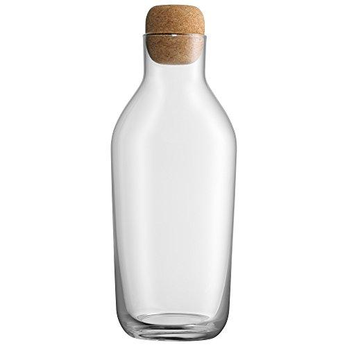 WMF Taverno Karaffe mit Korkdeckel Basic Glas spülmaschinengeeignet