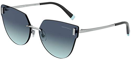 Tiffany Mujer gafas de sol TF3070, 60019S, 62