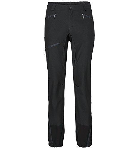 Odlo Intent Hose Pantalon pour Homme, Noir, XL