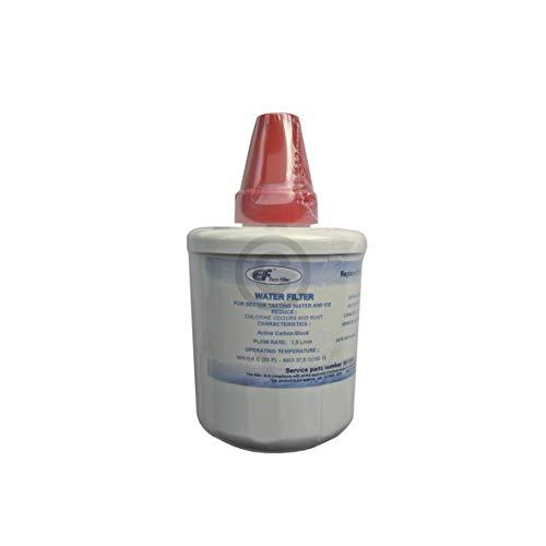 DL-pro EuroFilter WF008 - Filtro de agua para frigorífico americano EuroFilter