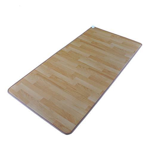 Fußbodenheizung, Carbon kristall elektrische Teppich/fußbodenheizung Matte/heizmatte/elektrische heizung / 150 * 53 cm, schnelle heizung/Sicherheit und Umweltschutz