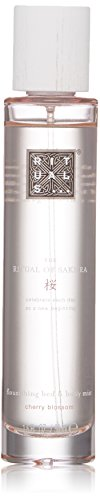 Rituals The Ritual of Sakura Bed Plus Lichaamsspray, per stuk verpakt (1 x 50 ml)