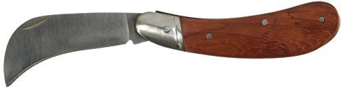 Imex El Zorro M.ALBAINOX tranchete. Couteau Lame : 7,5 cm