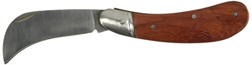 IMEX EL ZORRO 19339 Navaja tranchete, Hombre, marrón, 7.5 cm
