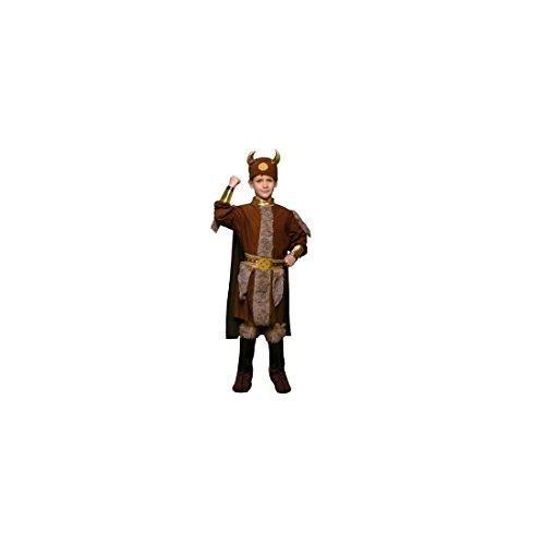 Boys Toys - Disfraz vikingo niño talla 10-12