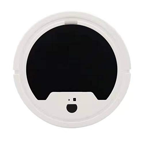 DDIAN Akku-Staubsauger Bürststaubsauger Starke Saugkraft Leicht Handstaubsauger Schnurlos Vakuum Elektrische Kehrbesen Für Alle Teppich-Holzbodentypen Tierhaare