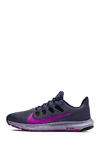 Nike Quest 2 Running Shoe - Women's (9, Purple)