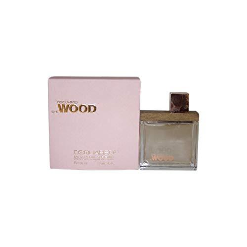 Dsquared2 She Wood Dsquared2 Eau de Parfum 100 ml WREE-2150