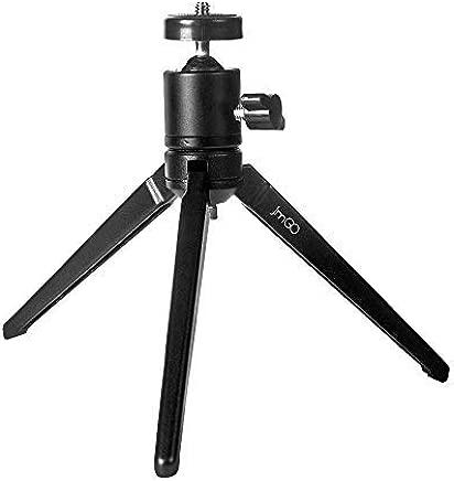 JmGO Projector Flexible Tripod Stand, Aluminum Alloy Mini JmGO Smart Theater monopod Compatible Camera