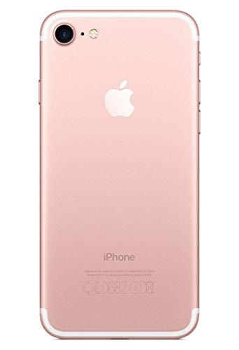 Apple iPhone 7 (128 GB) - Rose Gold
