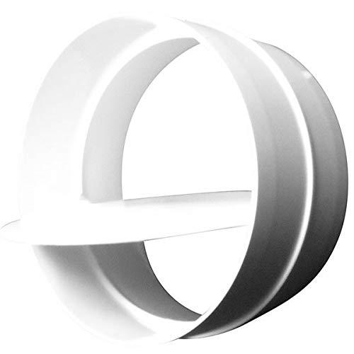 Válvula antirretorno WinFlex PVC para Tubos de Ventilación (100mm)