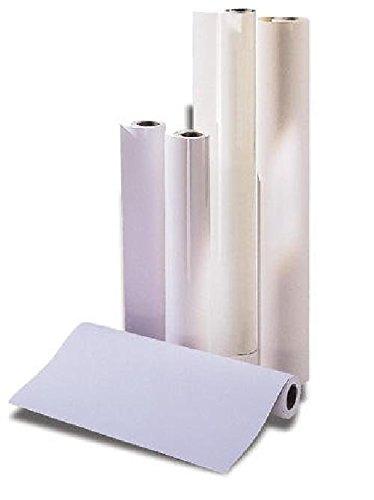 Speed Opake Papier für Großformatkopierer - 914 mm x 175 m, 75 g/qm, Kern-Ø 7,50 cm, 1 Rolle